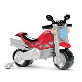 Мотоцикл Ducati Monster Chicco