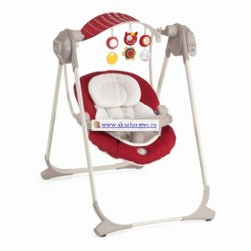 Polly Swing Up Chicco