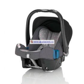 Baby-Safe plus SHR II Britax Roemer