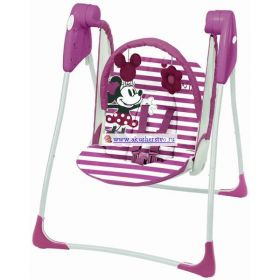 Baby Delight Disney Graco
