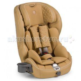 Mustang Isofix Happy Baby