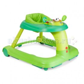 каталка 123 Walker Chicco