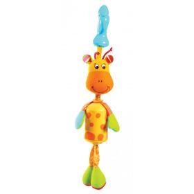 Tiny Love, Подвес-колокольчик жираф Самсон Tiny Love