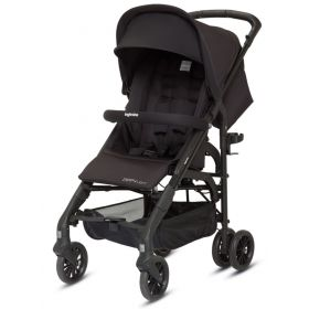 Inglesina Прогулочная коляска Zippy Light (Total Black) Inglesina