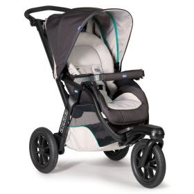 Chicco Прогулочная коляска Active3 Dune Chicco