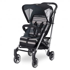 Cybex, Коляска-трость Callisto Happy Black Cybex