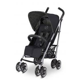 Cybex Коляска-трость Topaz Happy Black Cybex