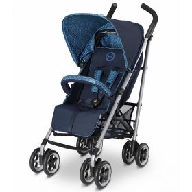 Cybex Коляска-трость Topaz Royal Blue Cybex