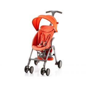 GB Прогулочная коляска T-BAR D330J Printed Orange GB