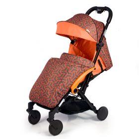 Babyhit Прогулочная коляска Amber (оранжевая) Babyhit