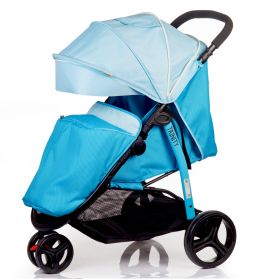 Babyhit Прогулочная коляска Trinity (голубая) Babyhit