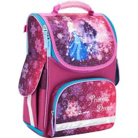 Kite Ранец школьный трансформер Princess dream (розовый) Kite