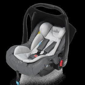 Baby Design Автокресло LEO серое Baby Design