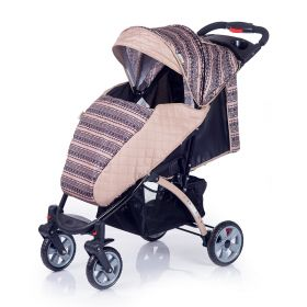 Babyhit, Прогулочная коляска Tetra (бежевая) Babyhit