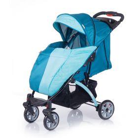 Babyhit Прогулочная коляска Tetra (бирюзовая) Babyhit