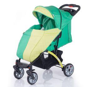 Babyhit Прогулочная коляска Tetra (зеленая) Babyhit
