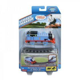 Mattel Железная дорога Thomas&Friends Трекмастер Mattel