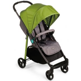 Happy Baby Прогулочная коляска Crossby GREEN Happy Baby