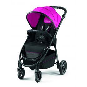 Recaro Прогулочная коляска Citylife Pink (фиолетовый, черный) Recaro