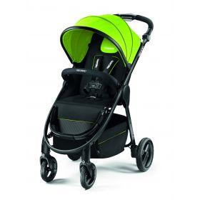 Recaro Прогулочная коляска Citylife Lime (зеленый, черный) Recaro