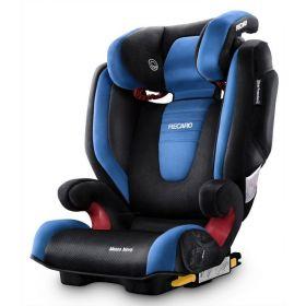 Recaro Автокресло Monza Nova 2 Seatfix Saphir (синее) Recaro