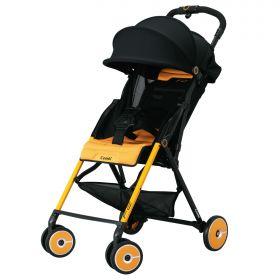 Combi Прогулочная коляска F2 Chrome Yellow (желтый) Combi