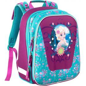 ErichKrause Школьный рюкзак Com Style с эргономичной спинкой Elsa ErichKrause