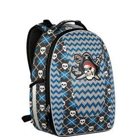ErichKrause Школьный рюкзак Multi Pack mini с эргономичной спинкой Pirates ErichKrause