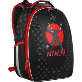 ErichKrause Школьный рюкзак Multi Pack mini с эргономичной спинкой NINJA ErichKrause