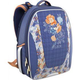 ErichKrause Школьный рюкзак Multi Pack с эргономичной спинкой LaFleur ErichKrause
