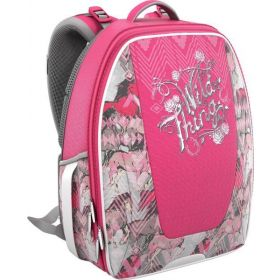 ErichKrause Школьный рюкзак Multi Pack с эргономичной спинкой Wild Spirit ErichKrause