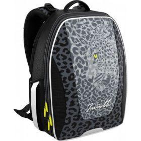 ErichKrause Школьный рюкзак Multi Pack с эргономичной спинкой Leopard ErichKrause