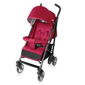Espiro Прогулочная коляска Active 08 (розовая) Espiro