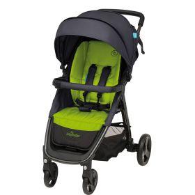 Baby Design Прогулочная коляска Clever 04 (зеленая) Baby Design