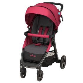Baby Design Прогулочная коляска Clever 08 (розовая) Baby Design