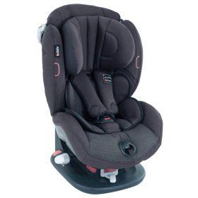 BeSafe Автокресло группы 1 iZi-Comfort X3 Premium Car Interior BeSafe