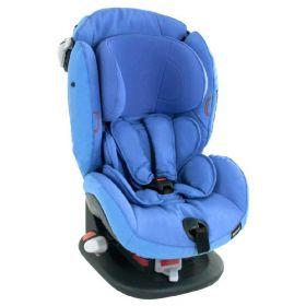 BeSafe Автокресло группы 1 iZi-Comfort X3 Sapphire Blue BeSafe