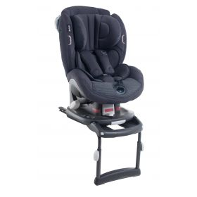 BeSafe Автокресло группы 1 iZi-Comfort X3 Isofix Premium Car Interior BeSafe
