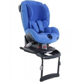 BeSafe Автокресло группы 1 iZi-Comfort X3 Isofix Sapphire Blue BeSafe