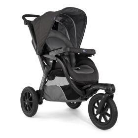 Chicco Прогулочная коляска Active3 (Grey) Chicco