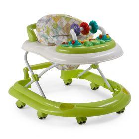 Happy Baby Ходунки Smiley V2 Green Happy Baby