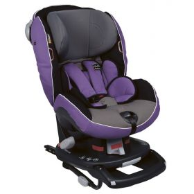 BeSafe Автокресло iZi-Comfort X3 Isofix Fresh Purple/Grey BeSafe