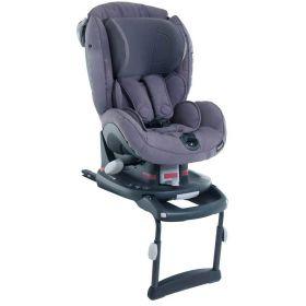BeSafe Автокресло iZi-Comfort X3 Isofix Lava Grey BeSafe