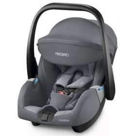 Recaro Автокресло Guardia Aluminium Grey Recaro