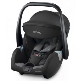 Recaro Автокресло Guardia Carbon Black Recaro