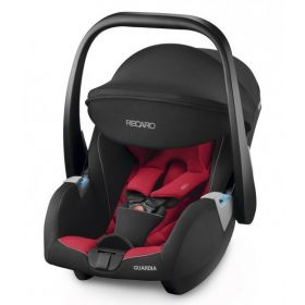 Recaro Автокресло Guardia Racing Red Recaro