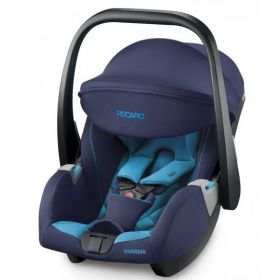 Recaro Автокресло Guardia Xenon Blue Recaro