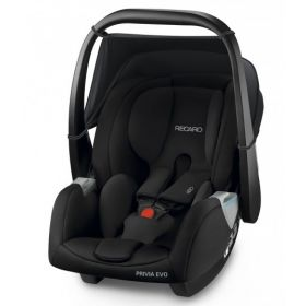 Recaro Автокресло Privia EVO Performance Black Recaro