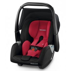 Recaro Автокресло Privia EVO Racing Red Recaro
