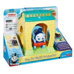 Mattel Игровой набор Thomas & Friends День и Ночь Mattel
